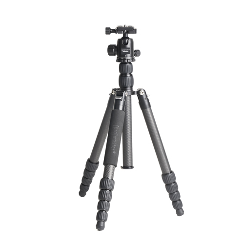ProMaster Guide GD525CK Professional CF Tripod Kit With Head - only $279.99 2194