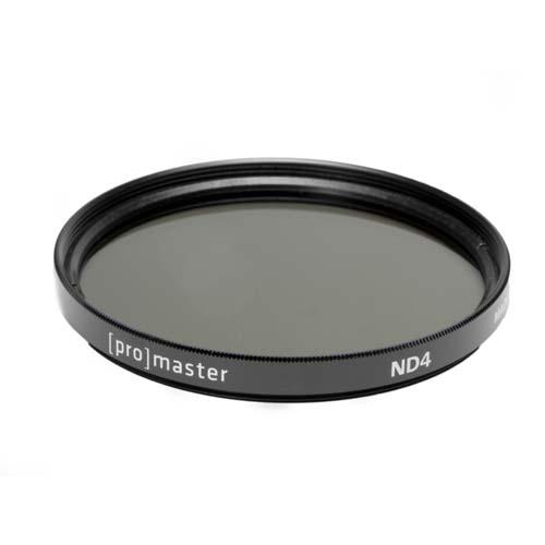 ProMaster 72mm Variable Neutral Density Filter 9559