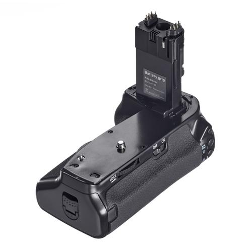N Promaster Panasonic DC-G9 Vertical Control Power Grip 3216